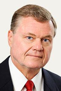 Donald A. Lykkebak