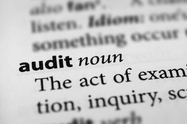 RAC Audit