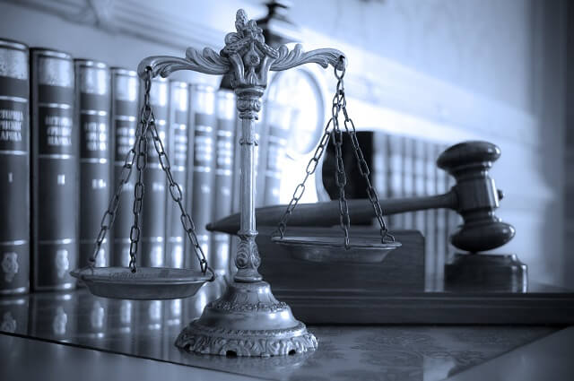 federal securities litigation