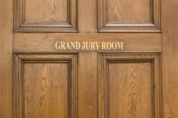 grand jury subpoena
